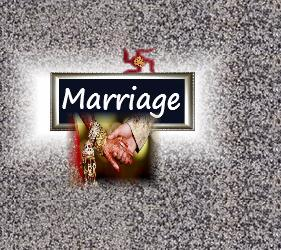 Matchmaking and Marriage कुंडली मिलान व विवाह